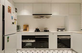 经济型100平米新古典风格厨房图片大全