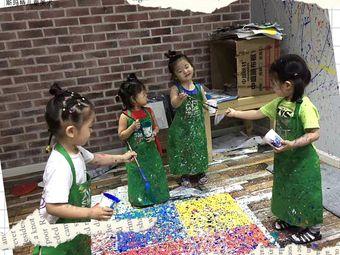 斯玛特儿童美术中心(万达店)