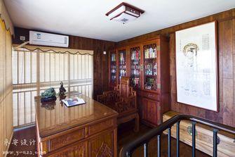 20万以上140平米复式新古典风格书房图