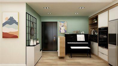 富裕型100平米混搭风格客厅欣赏图