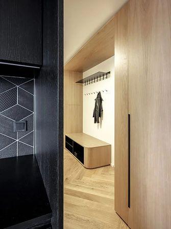 20万以上60平米公寓现代简约风格玄关装修图片大全