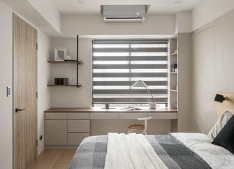 经济型70平米日式风格卧室效果图