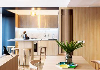 20万以上90平米三室一厅北欧风格厨房装修案例