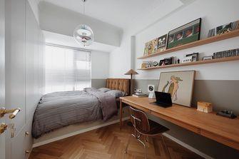 5-10万90平米混搭风格卧室图片