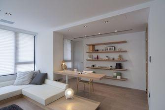 120平米三室两厅日式风格其他区域效果图