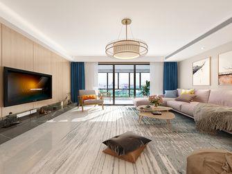 经济型140平米四室两厅东南亚风格客厅图片