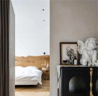 15-20万110平米三室两厅新古典风格卧室图