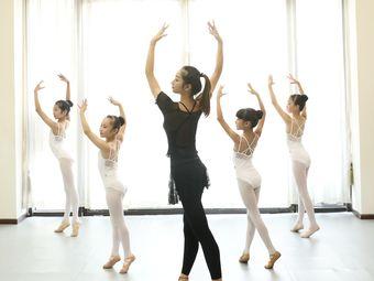 贝蒂舞蹈艺术