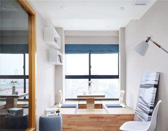 四室两厅北欧风格阳光房装修案例