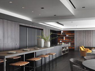 20万以上130平米四室两厅轻奢风格厨房效果图