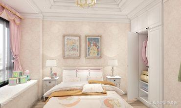 20万以上140平米欧式风格卧室图片