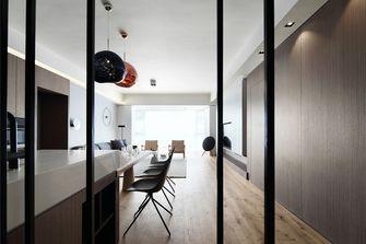 20万以上140平米现代简约风格厨房装修案例