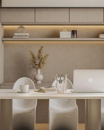 20万以上50平米公寓日式风格客厅图片