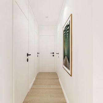10-15万80平米日式风格走廊欣赏图