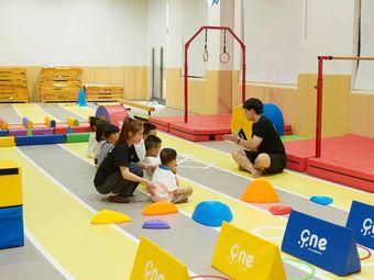 温州乐one儿童运动中心
