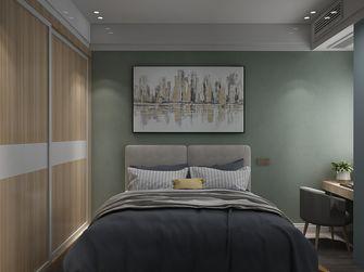 公寓欧式风格卧室图片大全