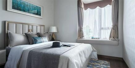 10-15万100平米新古典风格青少年房效果图