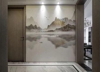 140平米四混搭风格走廊效果图