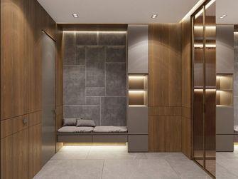 140平米三混搭风格玄关设计图