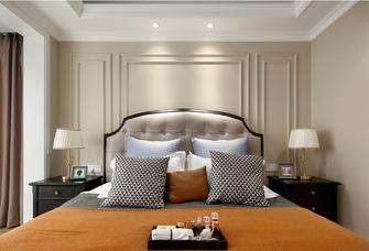 富裕型90平米混搭风格卧室装修效果图