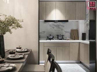 富裕型120平米三室一厅中式风格餐厅装修效果图
