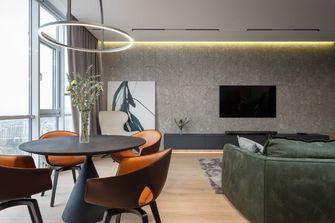 120平米三欧式风格客厅图片