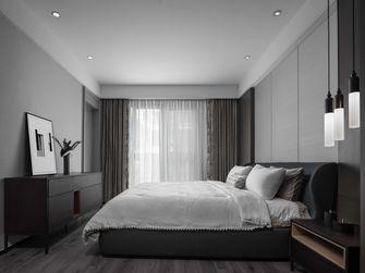 10-15万140平米别墅法式风格卧室设计图