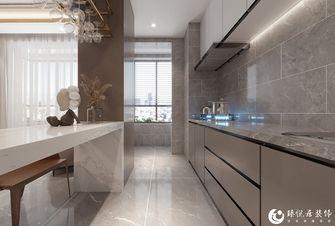 经济型30平米以下超小户型现代简约风格厨房图片大全