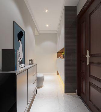 90平米三室两厅北欧风格走廊装修案例