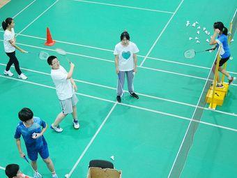 世博青少年羽毛球培訓中心