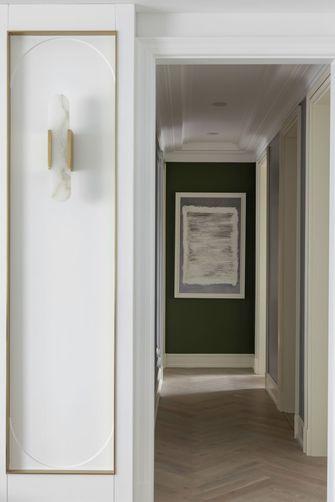 20万以上140平米四室两厅法式风格走廊图片