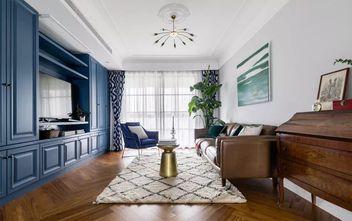 经济型130平米三欧式风格客厅图片