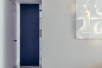 15-20万140平米四室两厅现代简约风格走廊欣赏图