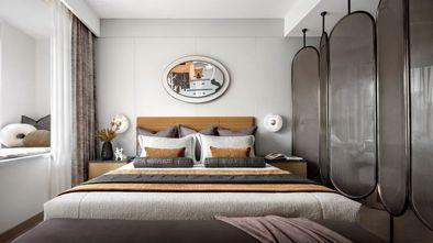 15-20万120平米三现代简约风格卧室图片
