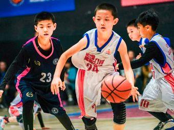 USBA美国篮球学院(爱琴海校区)