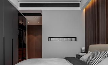 经济型80平米现代简约风格卧室装修案例
