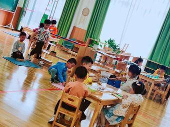 成都市郫都区乐贝儿蒙特梭利幼儿园