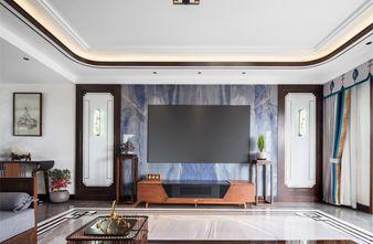 20万以上140平米四中式风格客厅图片