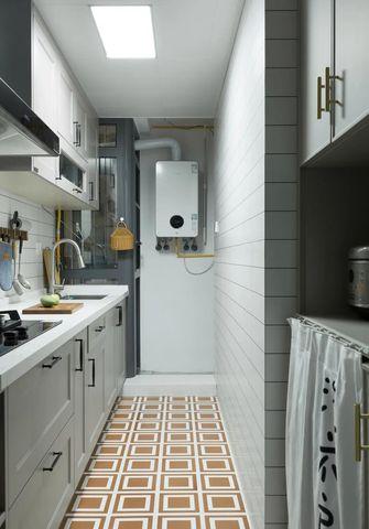 经济型80平米三新古典风格厨房装修图片大全