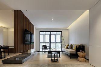 富裕型140平米三室两厅中式风格客厅设计图