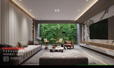 20万以上140平米别墅轻奢风格影音室装修图片大全