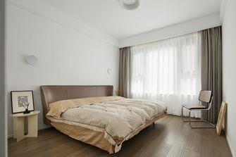 5-10万80平米三室两厅日式风格卧室欣赏图