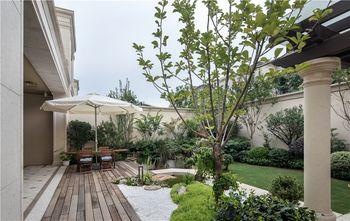 140平米别墅美式风格阳台欣赏图