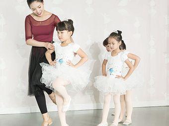 Isee灰姑娘芭蕾艺术中心(万达广场店)