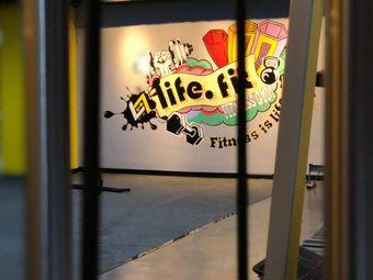 LIFE·FIT健身生活馆
