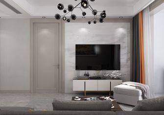 3-5万110平米三现代简约风格客厅欣赏图