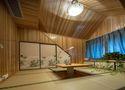 豪华型140平米别墅中式风格阁楼图片