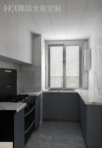 混搭风格厨房装修案例
