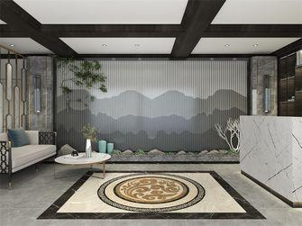 5-10万140平米公装风格客厅设计图