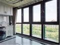 15-20万130平米三室两厅欧式风格阳台设计图